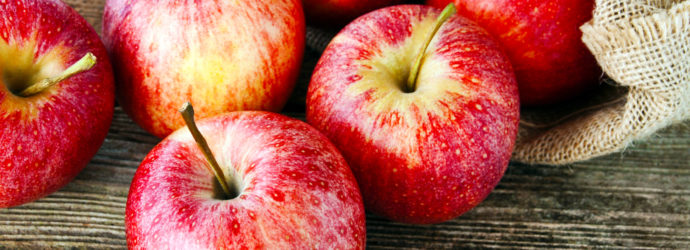 Что делать с большим урожаем яблок?