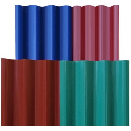 Цветной шифер