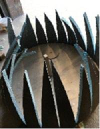Создание купола